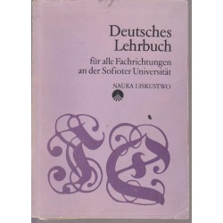 Deutsces Lehbuch
