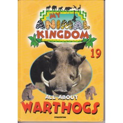My Animal Kingdom - All about WARTHOGS