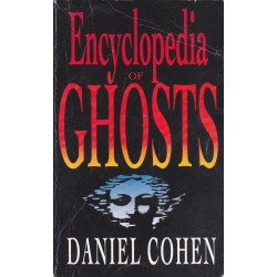 Encyclopedia of Ghosts