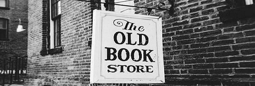 The old book store